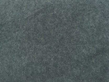 RAUCHBLAU, GOTS-Baumwollfleece
