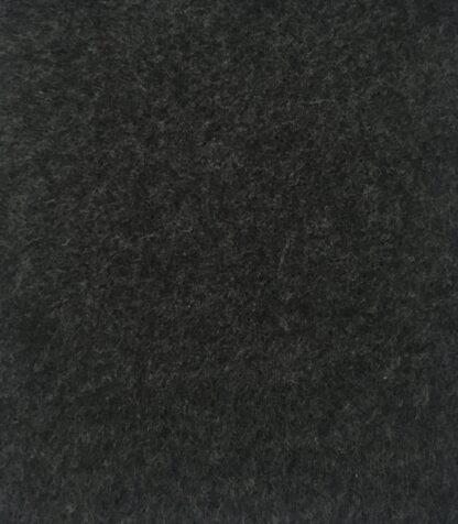 ANTHRAZIT, GOTS-Baumwollfleece