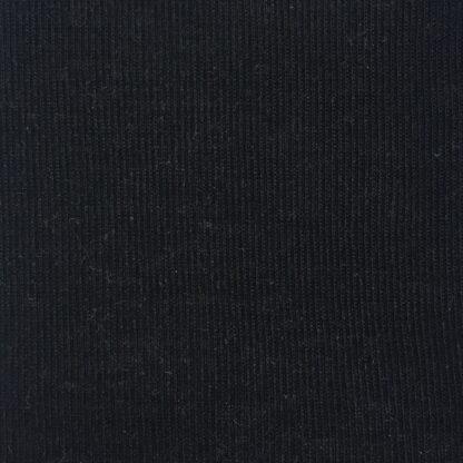 SCHWARZ, Tencel, GOTS-zertifiziert