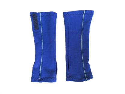 SUPERWOMAN 2-Armstulpen, königsblau